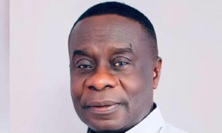 Court stops swearing-in of Assin North MP-elect